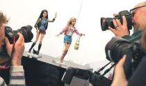 Barbie: hồng nhan bạc mệnh