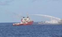Mỹ phản bác cáo buộc của Trung Quốc về Biển Đông