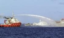 Mỹ: Tàu Trung Quốc đâm tàu Việt Nam là cách hành xử hăm dọa