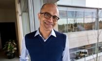 """Satya Nadella: Người dám """"sửa sai"""" Microsoft"""
