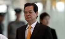 Thủ tướng: 'Hành động của Trung Quốc cực kỳ nguy hiểm'
