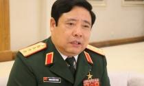 Bộ trưởng Quốc phòng Việt - Trung bàn về Biển Đông