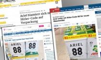 Người Đức phẫn nộ với quảng cáo của P&G