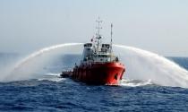 """""""Nóng"""" từ Hoàng Sa sáng ngày 22.5: Các tàu Trung Quốc thêm phần hung hăng, mở rộng phạm vi cản phá"""