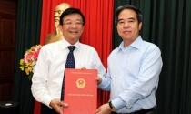 Ông Nguyễn Quốc Hùng được bổ nhiệm Chủ tịch VAMC