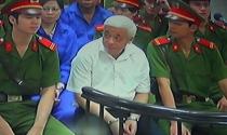 Ông Trần Xuân Giá vẫn chưa có mặt tại phiên tòa Bầu Kiên