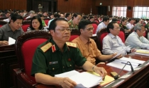 Quốc hội khai mạc kỳ họp thứ 7 khóa XIII