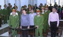 Tử tù Dương Chí Dũng lại hầu tòa