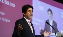 Khi Thủ tướng Nhật chỉ đích danh chuyện biển Đông
