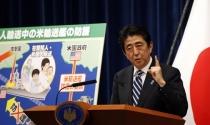"""Trung Quốc dọa vung """"nắm đấm thép"""" vào thủ tướng Nhật Shinzo Abe"""