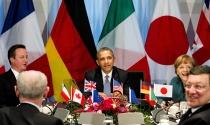 G7 ra tuyên bố chống vũ lực ở Biển Đông