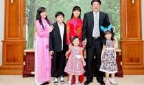 Nghiệp kinh doanh lận đận của chồng ca sĩ Trang Nhung