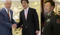 Ngụy biện của Trung Quốc tại Shangri-La là 'ngô nghê, nguy hiểm'