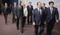 Trung Quốc lớn tiếng mắng mỏ đe dọa G7