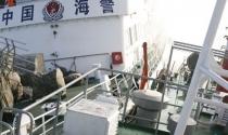 Trung Quốc thừa nhận tấn công tàu Việt Nam