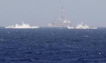 Chuyên gia Mỹ: Bắc Kinh sai lầm nếu nghĩ Washington không dám động binh