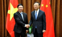 Đối thoại cấp cao Việt- Trung bàn về Biển Đông