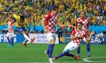 Làm chủ nhà World Cup: Thích không?