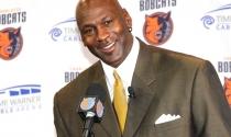 Michael Jordan bày cách thành tỷ phú