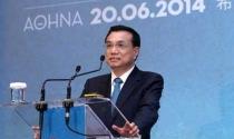 """Thủ tướng Trung Quốc tuyên bố """"yêu hoà bình"""""""
