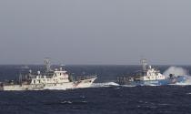 Vạch trần chiến tranh thông tin của Trung Quốc trên biển Đông