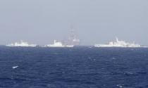 Giàn khoan thứ 2 của Trung Quốc đã đi vào hoạt động tại biển Đông