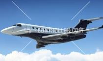 'Chán' máy bay cũ, bầu Đức đổi máy bay mới?