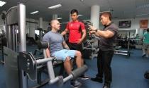 Kinh doanh phòng gym theo cách của Phạm Văn Mách
