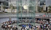 """Truyền thông Trung Quốc coi iPhone là """"mối đe dọa an ninh"""""""