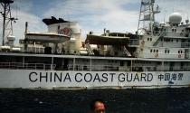 Tường thuật của PV Mỹ từ nơi Trung Quốc hạ đặt trái phép giàn khoan 981