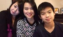 3 mẹ con nạn nhân vụ MH17 được bồi thường gần 11 tỷ đồng