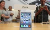 """Apple """"phất"""" nhờ doanh số iPhone tăng mạnh"""