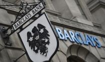 """Hai """"đại gia"""" ngân hàng Barclays, Deutsche Bank bị tố trốn thuế"""