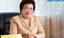 Bà Tư Hường giảm tỷ lệ sở hữu Nam A Bank