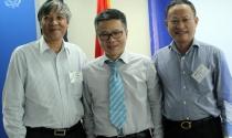 GS Ngô Bảo Châu: 'Nên bỏ kỳ thi tốt nghiệp chứ không phải đại học'