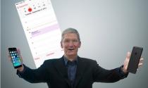 Lộ ngày ra mắt iPhone 6
