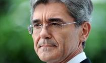 Tái cơ cấu  tập đoàn Siemens: Joe Kaeser có là cao thủ?