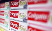 Kem đánh răng Colgate Total chứa chất gây ung thư