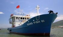 Đội tàu nghìn tỷ đánh cá Biển Đông bị từ chối nhập khẩu