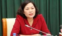 Ngân hàng Nhà nước có nữ Phó thống đốc mới