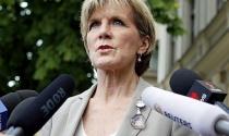 Ngoại trưởng Australia bị nghe lén khi thảo luận về MH17