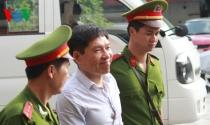 Cựu Đại tá công an Dương Tự Trọng tiếp tục hầu tòa tại Hải Phòng