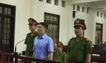 Dương Tự Trọng bị tuyên án 15 tháng tù vì tội lợi dụng chức vụ quyền hạn