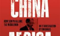 Sam Pa và câu chuyện của Trung Quốc tại Châu Phi - Kỳ 1: Sam Pa là ai?