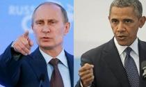 Nga lên kế hoạch tổng trả đũa các đòn trừng phạt của Mỹ và phương Tây
