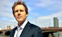 Nick Hungerford: thành công sau 45 lần bị từ chối