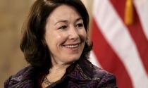 """Safra Catz, nữ CEO nhận lương """"khủng"""" nhất thế giới của Oracle"""