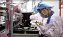 Sản xuất nửa triệu iPhone 6 mỗi ngày, Apple vẫn thiếu hàng