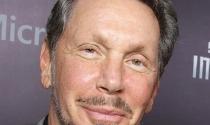 CEO Oracle Larry Ellison tự rời bỏ ngai vàng