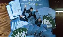 Vỡ mộng với sim đa năng Vietpay